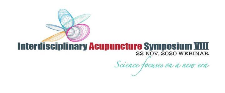 8th Interdisciplinary Acupuncture Symposium